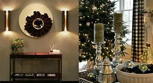 Deko Weihnachten Ideen : top 10 weihnachten deko ideen zur einen luxus eingangshalle wohn designtrend ~ Yasmunasinghe.com Haus und Dekorationen