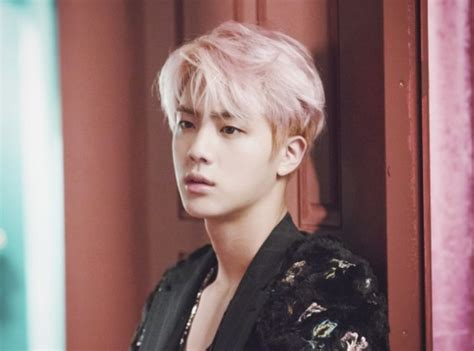 """Bts's Jin To Show Survival Skills On """"law Of The Jungle"""