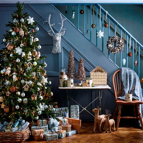 christmas tree decorations house of fraser christmas