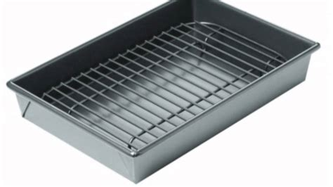 roasting pans  racks youtube