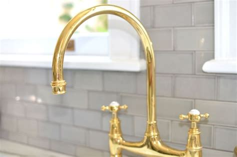 rohl faucet  brass      ordered   lever handles kitchen reno
