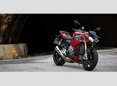 2014 BMW S1000R Launched in India autoevolution