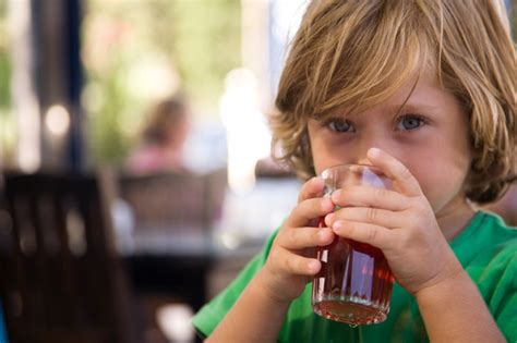 Benefits Of Juice For Kids