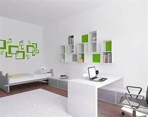 Kinderzimmer Gestalten Wand : babyzimmer wand selbst gestalten ~ Markanthonyermac.com Haus und Dekorationen