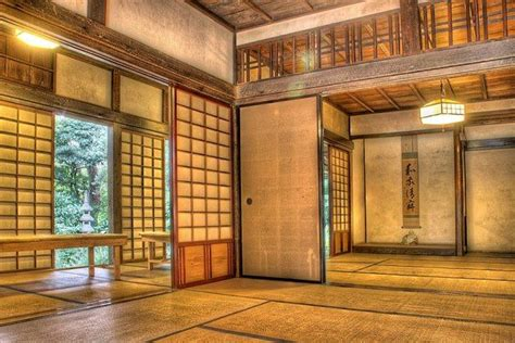 14 Traditional Style Home Decor Ideas That Are Still Cool: Japanese Traditional Interior..