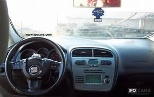 Seat Toledo 2005 : 2005 seat toledo 2 0 petrol car photo and specs ~ Medecine-chirurgie-esthetiques.com Avis de Voitures