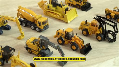 le de chantier led hachette collection engins de chantier
