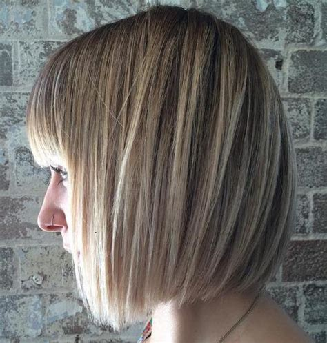 bob hairstyles   cute medium bob haircuts