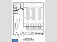 [TMP] Modern Floorplans An Average Modern Bowling Alley