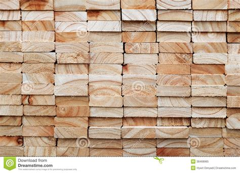 stack  square wood planks royalty  stock photo image