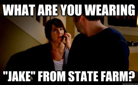 Jake State Farm Meme - 22 best images about it s jake from state farm on pinterest cute halloween costumes keep calm