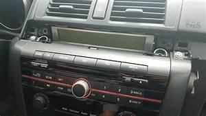 2008 Mazda 3 Antenna Replacement