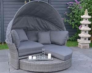 Lounge Insel Outdoor : sung rl sonnen insel lounge seattle polyrattan 139792 artjardin ~ Bigdaddyawards.com Haus und Dekorationen
