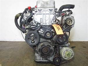 93 94 95 96 97 98 99 00 01 Nissan Altima Engine Jdm Ka24de