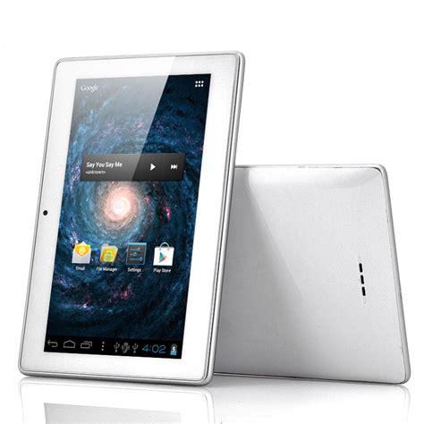 android tablet android 4 0 tablet pc aura 7 inch display small