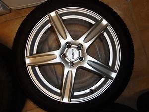 Audi A3 Reifen : verkaufe 17 zoll alufelgen f r audi a3 mit goodyear reifen ~ Kayakingforconservation.com Haus und Dekorationen