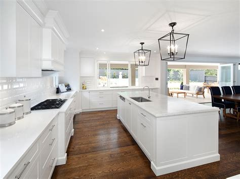 kitchen service area design htons kitchen pymble of kitchens 5592
