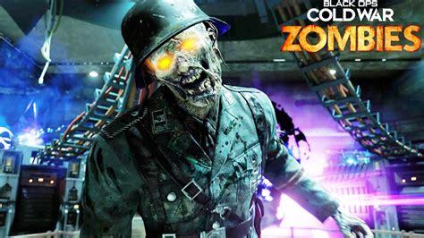 die maschine cold war zombies ops