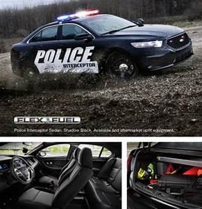 2018 Ford Police Interceptor SUVs and Sedans Reviews