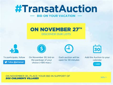 bid on travel this cyber monday bid on your next vacation at the
