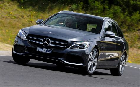 2014 mercedes c class estate au wallpapers and hd