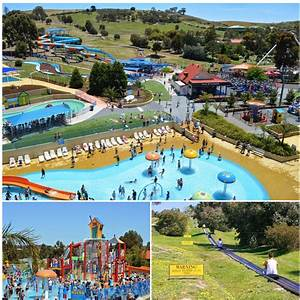 Funfields Water Park Discount Vouchers Small Ideas