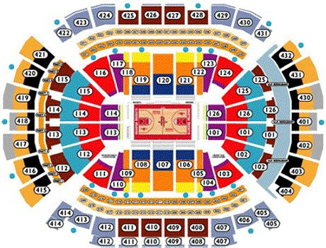 Rockets Tickets Toyota Center by Houston Rockets Tickets 89 Hotels Near Toyota Center
