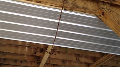 Diy Deck Ceiling Kits Nationwide by Deck Drainage Made Inexpensive