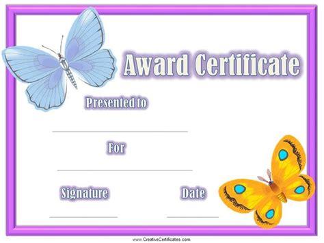 certificates  kids mnjvlkb  certificate