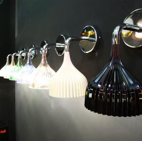 kartell designer lighting e wall by ferruccio laviani