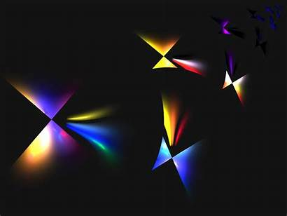 Bright Desktop Colorful Wallpapers Background Abstract Wallpapersafari