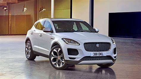 New Jaguar Epace 2019  The New Jaguar Crossover Cars