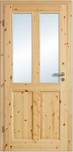 Unterschied Kiefer Fichte Holz : landhaus innent r rustiko 6fs roh mit esg glas tuerenheld ~ Markanthonyermac.com Haus und Dekorationen