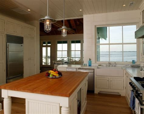 rustic pendants   coastal north carolina beach house blog barnlightelectriccom