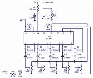 Hobby Electronics Circuits  Free Electronics Circuits Projects