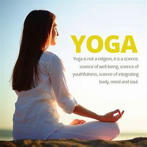 Yoga  Mysticism And Why Yoga Is Not A Religion