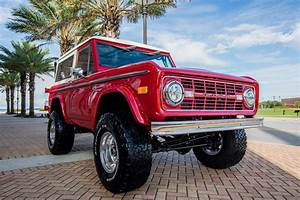 1972 Bronco | Early Ford Broncos