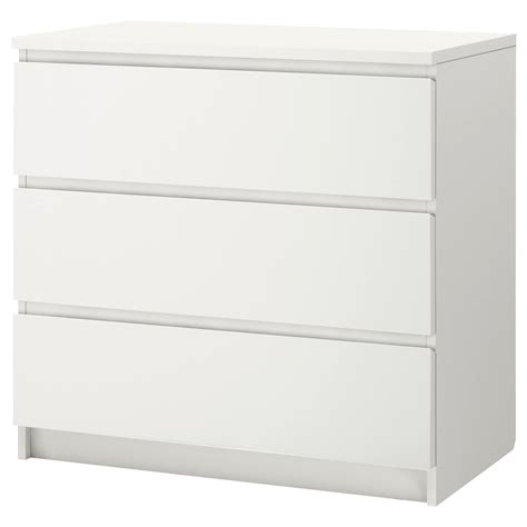 Ikea Commodes Malm by Malm Kommode Mit Wandfolie Lille Hus Pimpen T 252 Rkis