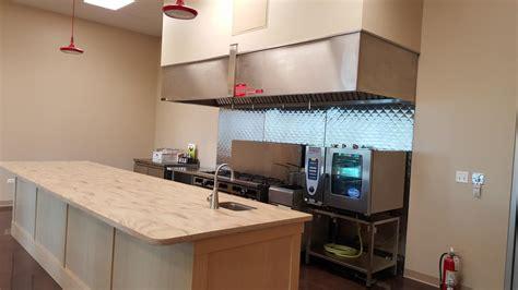 kitchen layout and design kent precision foods gillespie design 5307