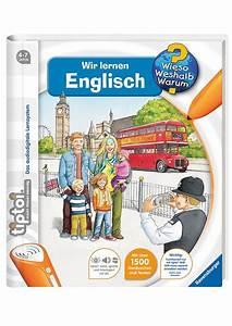 Bücher Mit Geräuschen : ravensburger buch tiptoi www wir lernen englisch online kaufen otto ~ Sanjose-hotels-ca.com Haus und Dekorationen