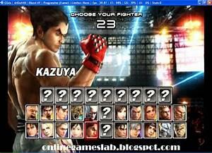 Tekken 5 Game Free Download Highly Compressed - Free ...