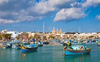 Malta Islands Travel Island Trip Traditional Country