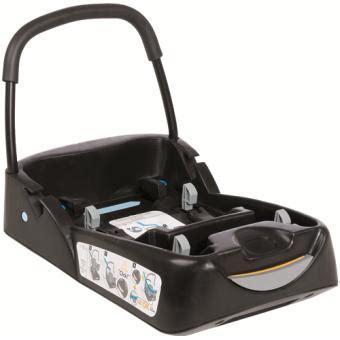 siege auto groupe 0 1 isofix accessoire pour siège auto groupe 0 bébé confort embase