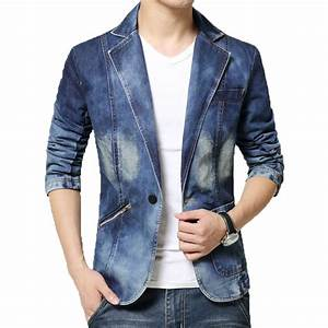 Casual Blazer with Jeans Ideas for Men u2013 Designers Outfits Collection
