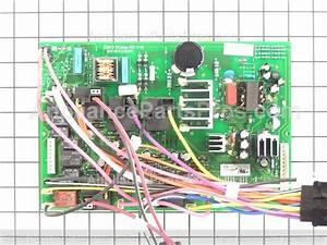 Ge Wb27t10551 Main Power Brd