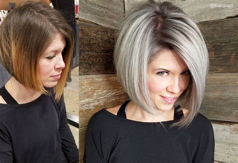 39 Flattering Hairstyles for Thinning Hair (Popular for 2020)