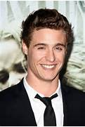 Max Irons   Jeremy Iron s son   Max Irons And Jeremy Irons