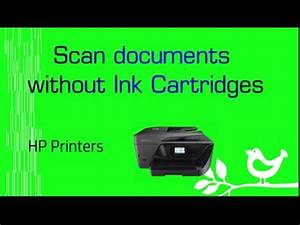 hp officejet pro 8730 8710 7740 6960 6975 scan a With scan documents without scanner