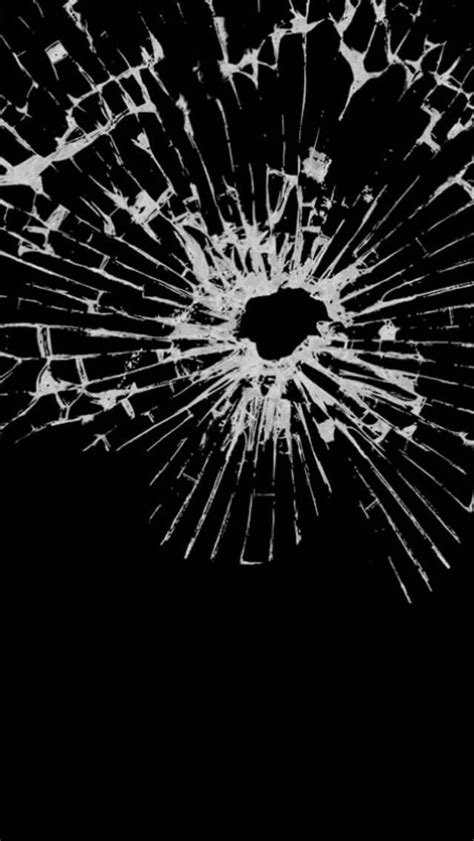 How this wallpaper damage your phone. April Fools Prank for iPhone and Mobile Users