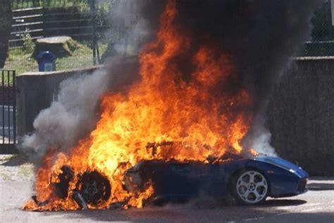Lamborghini Recalls 20042006 Gallardo Due To Fire Risk